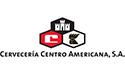 Cervecería Centro Americana