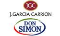 J. García Carrión / Don Simón